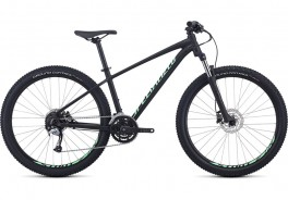 SPECIALIZED PITCH COMP BLACK/KIWI 2019