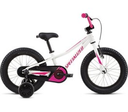 "SPECIALIZED RIPROCK 16"" METALIC WHITE/PURPLE"