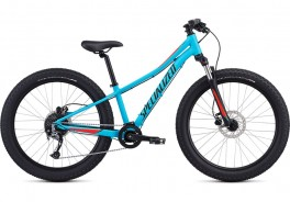 "SPECIALIZED RIPROCK COMP 24"" BLUE/ROCKET RED"