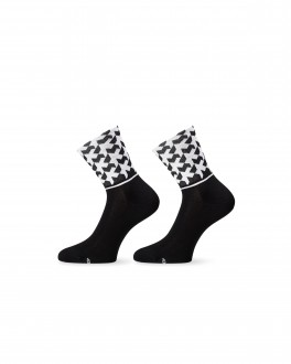 ASSOS MONOGRAM SOCKS EVO8 SORT