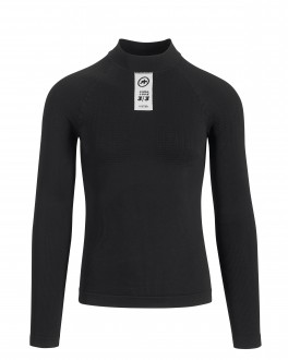 ASSOS SKINFOIL LS WINTER BASE LAYER