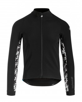 ASSOS ASSOS MILLE GT WINTER JACKET BLACK