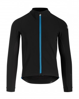 ASSOS ASSOS MILLE GT WINTER JACKET SORT/BLÅ