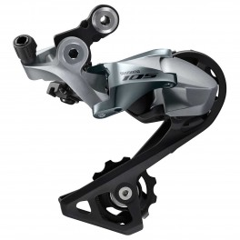 BAGSKIFTER SHIMANO 105 R7000 MEDIUM