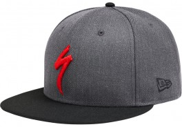 SPECIALIZED CAP GRÅ