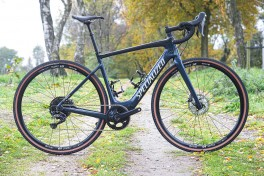 SPECIALIZED TURBO CREO SL COMP EVO