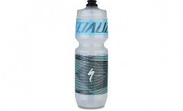 Specialized Purist 750ml. Drikkedunk Teal