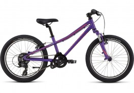 "SPECIALIZED HOTROCK 20"" PURPLE"
