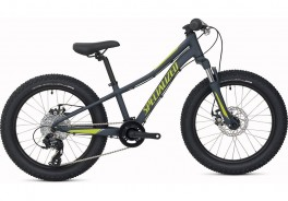"""2019 SPECIALIZED RIPROCK 20"""" CARBON GRAY"""