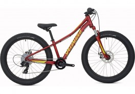 "SPECIALIZED RIPROCK 24"" CANDY RED"
