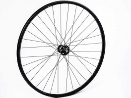 FORHJUL DISC QR CONNECT RIVAL21 29""