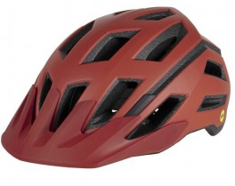 SPECIALIZED TACTIC III SATIN REDWOOD