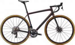 S-WORKS AETHOS SRAM RED ETAP AXS CARBON/RED GOLD