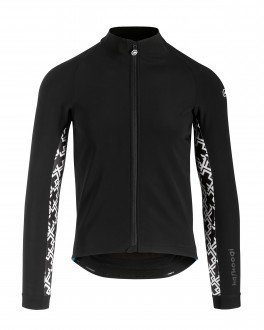 ASSOS MILLE GT WINTER JACKET SORT