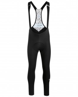 ASSOS MILLE GT WINTER BIB TIGHTS UDEN PUDE