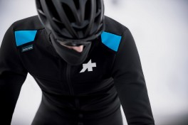 Assos Winter Jacket Equipe RS JOHDAH