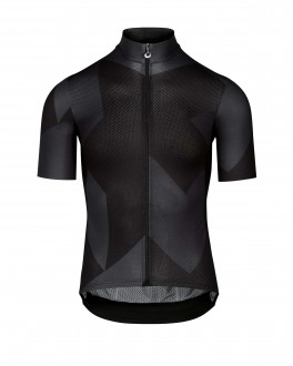 Assos Jersey Rock SS Sort
