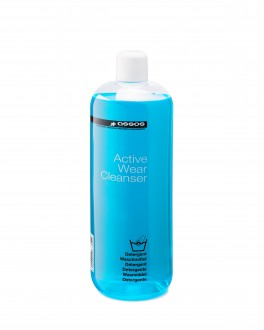 ASSOS ACTIVE WEAR CLEANER 1000ML.