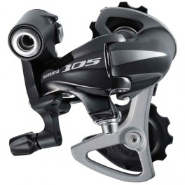 BAGSKIFTER SHIMANO 105 9/10 SPEED
