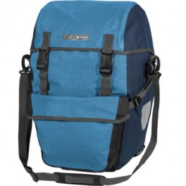 ORTLIEB BIKE-PACKER PLUS DEMIN BLUE
