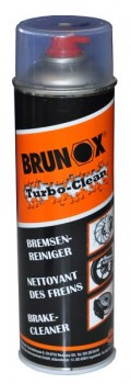 BRUNOX TURBO CLEAN BREMSERENS