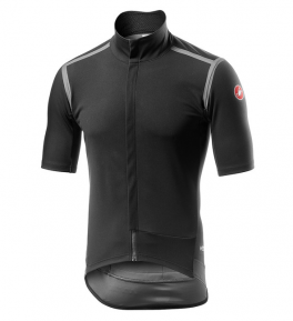 Castelli Gabba RoS Light Black