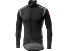 CASTELLI PERFETTO RoS JAKKE BLACK LIGHT
