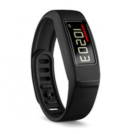 GARMIN UR VIVOFIT 2 SORT