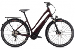 2021 SPECIALIZED TURBO COMO 4.0 BORDEAUX CAST UMBER
