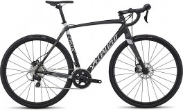 SPECIALIZED CRUX SPORT E5 BLACK