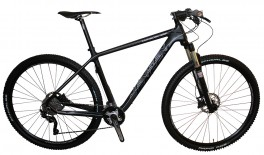 Jensen MTB Carbon XT 1x12 Speed.