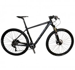 Jensen MTB Carbon SLX 1x11 Speed