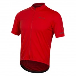 CYKELTRØJE PEARL IZUMI TEMPO SS RED