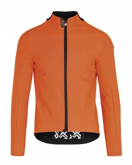 Assos Mille GT Ultraz Winter Jakke Orange