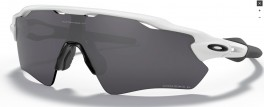 OAKLEY RADAR EV PATH WHITE PRIZM POLARIZED