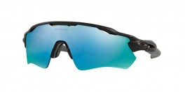 OAKLEY RADAR EV PATH BLACK PRIZM DEEP POLARIZED