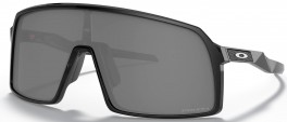 OAKLEY SUTRO POLISHED BLACK PRIZM