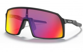 OAKLEY SUTRO MATT BLACK PRIZM ROAD