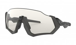 OAKLEY FLIGHT JACKET BLACK PHOTOCHROMIC