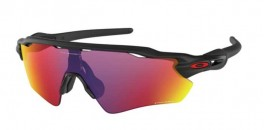 OAKLEY RADAR EV PATH BLACK/RED PRIZM ROAD XS