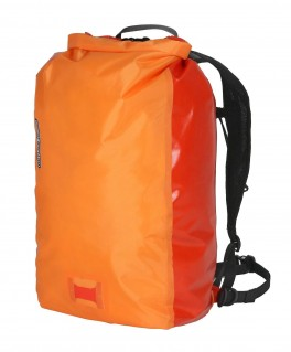 ORTLIEB RYGSÆK LIGHT PACK 25 ORANGE