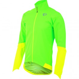 Pearlizumi Jakke Elite WxB Screaming Green