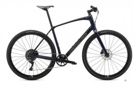 2021 SPECIALIZED SIRRUS X 5.0 ICE BLUE/SATIN BLACK