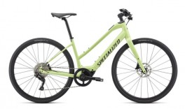 SPECIALIZED TURBO VADO SL ST 4.0 LIME