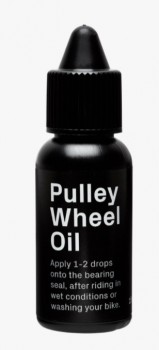CERAMICSPEED OIL FOR PULLY WHEEL BEARINGS