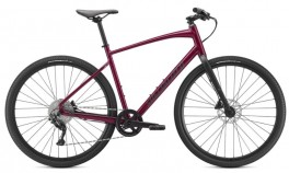 2021 SPECIALIZED SIRRUS X 3.0 RAST BERRY