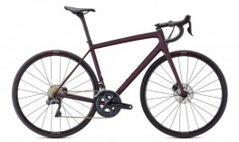 SPECIALIZED AETHOS EXPERT SATIN RED TINT