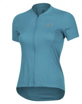 CYKELTRØJE PERAL iZUMi SELECT PURSUIT SS TEAL WOMEN