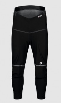 ASSOS MILLE GT THERMO RAIN SHELL BUKSER