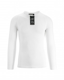 ASSOS SKINFOIL LS SUMMER BASE LAYER